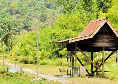 Cap sur Ouanary avec Guyane Evasion