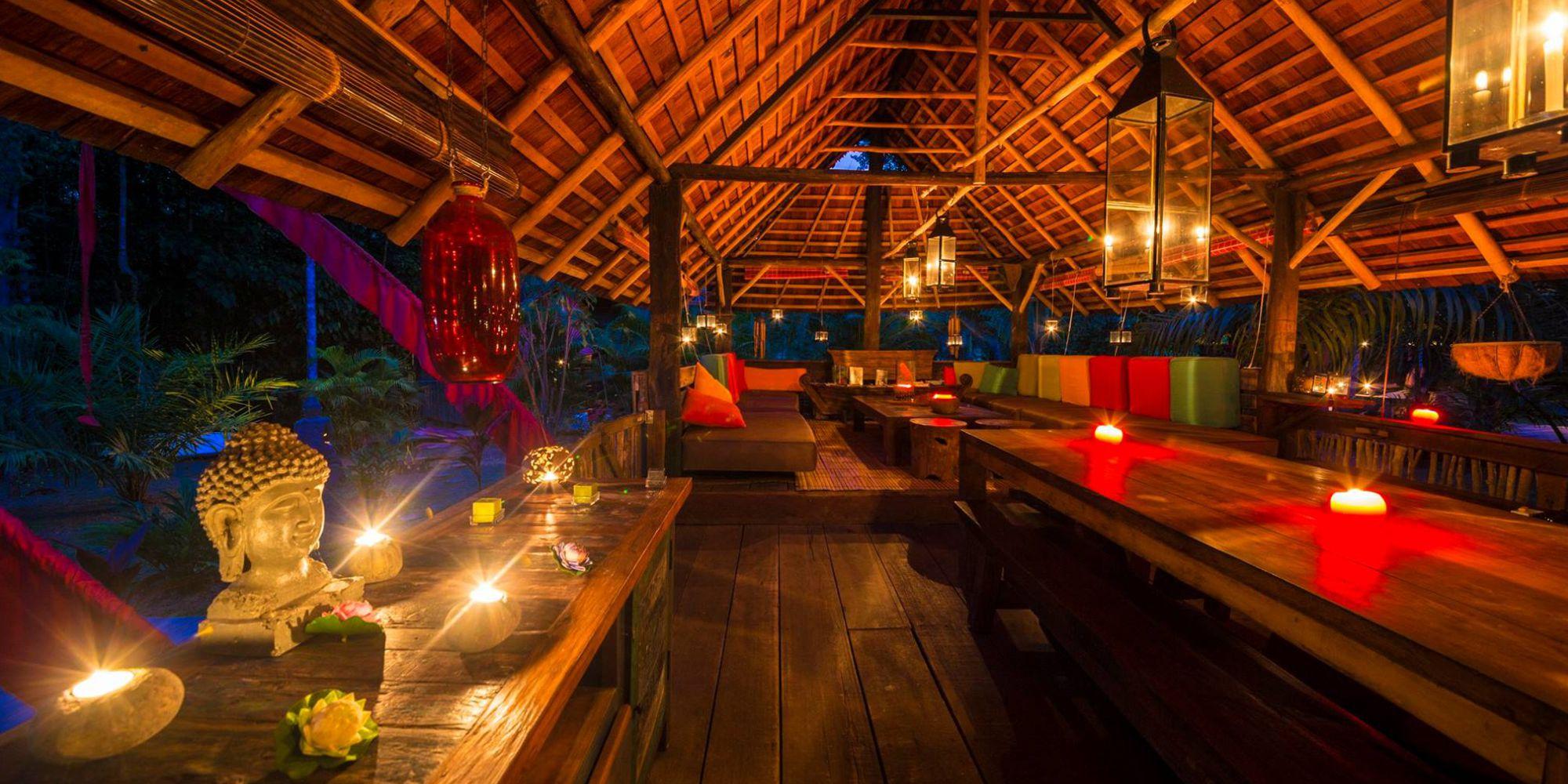 Cap sur le Wapa Lodge avec Guyane Evasion
