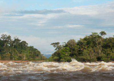 Cap sur le fleuve Maroni avec Guyane Evasion