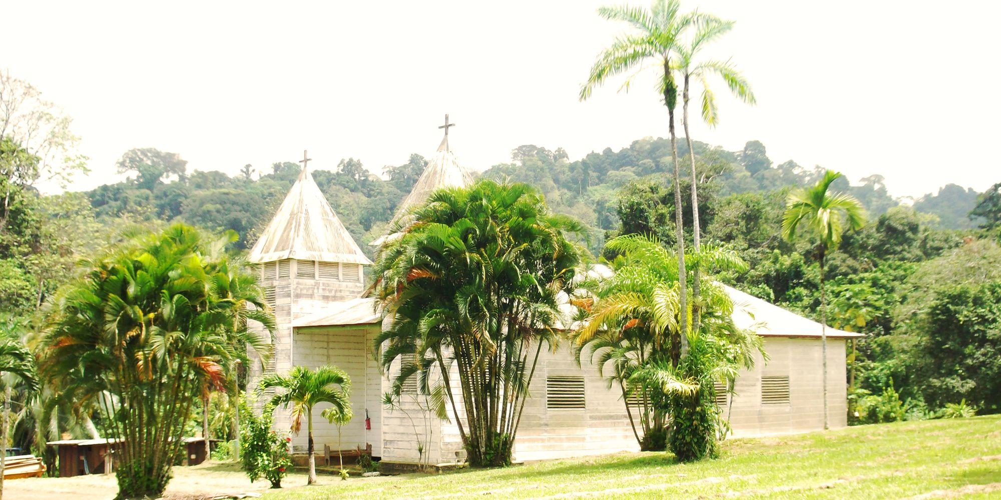 Cap sur Saul avec Guyane Evasion