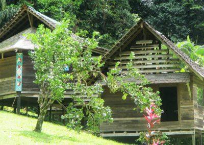 Cap sur le camp Cisame VIP avec Guyane Evasion
