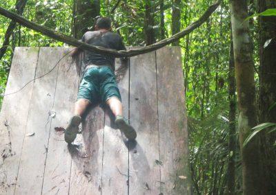 Cap sur le camp Cisame Cohésion avec Guyane Evasion