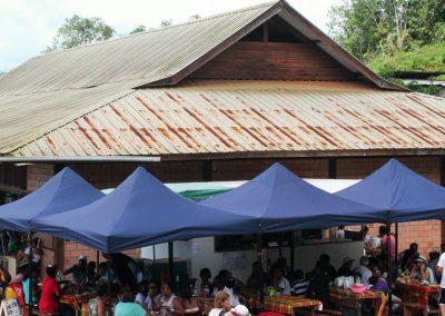 Cap sur le village Hmong de Cacao avec Guyane Evasion