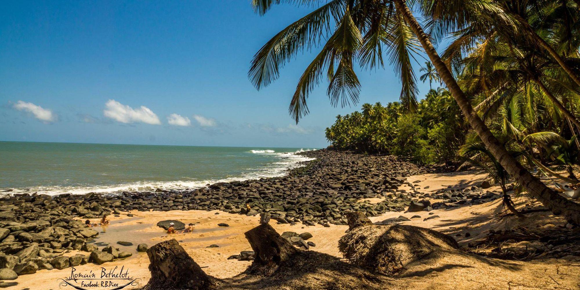 Cap sur les Iles du Salut avec Guyane Evasion