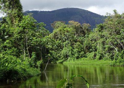 Cap sur Tumus Humac avec Guyane Evasion