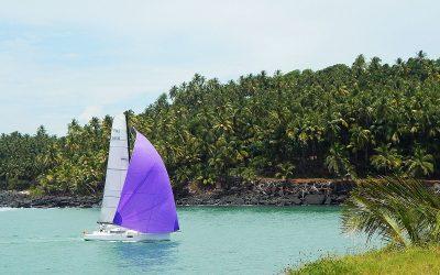 Une croisière en Guyane en voilier ?