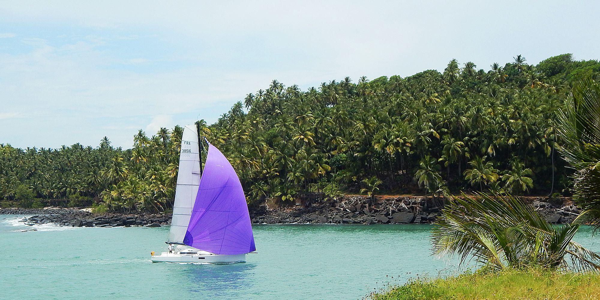 Guyane Evasion - Actualités