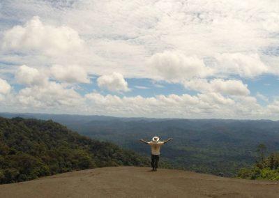 Cap sur le Mont Tumuc Humac avec Guyane Evasion