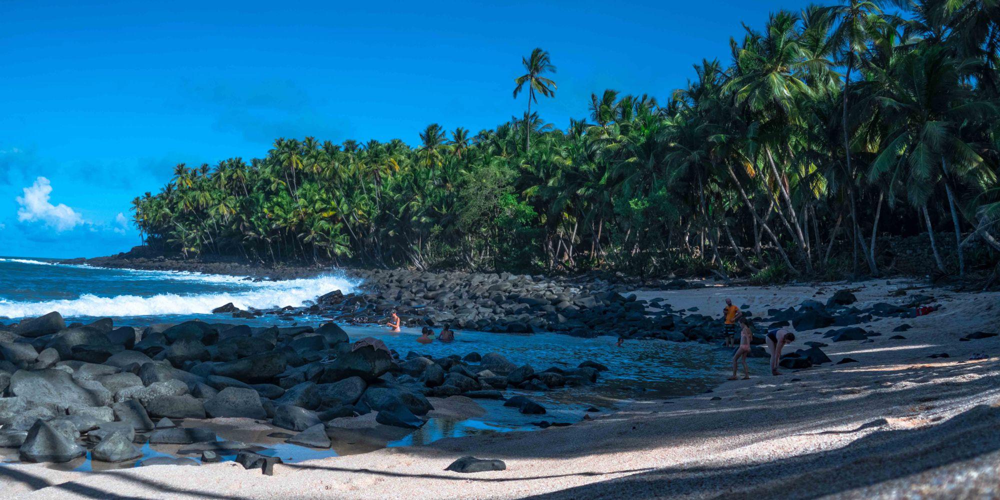 Guyane Evasion - Découvrir le pays