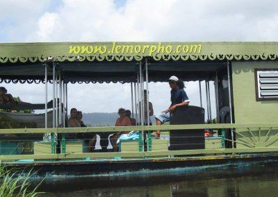 Cap sur la savane de Kaw avec Guyane Evasion